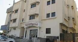 Al Rehaba Al Momayza 1 Apartments
