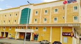 Lafontaine Al Shrooq Suites