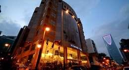 Millennia Olaya hotel