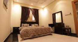 Nozhat Almkan Hotel Suites Exit 9