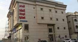 Qasr Al Ahd 1 Hotel ApartmentS- (families Only)