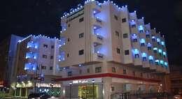 Smaa Al Amoudi For Suites &villas - Families Only