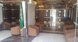 فندق ارجان السلام