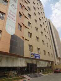 Best Western Orchid Hotel
