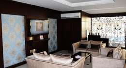 Doha Almmlka Hotel Suites (families Only)