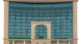 Habitat All Suites - Al Khobar