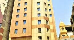 Mobark Al Khalil Hotel