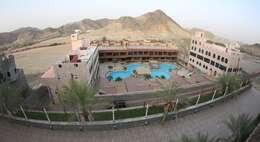Rawhaa Resort