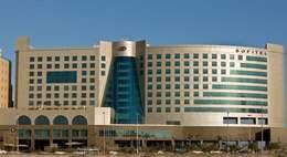 فندق سوفيتيل الخبر الكورنيش