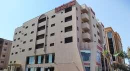 قصر الحمراء للوحدات السكنية المفروشة