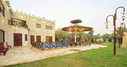 Bab Al Hara Chalet