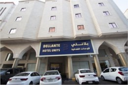 Blanty Hotel Units