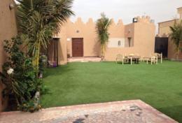 Elmashael Chalet Jeddah