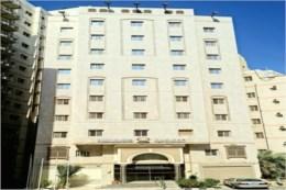 Forsan Ajyad Hotel