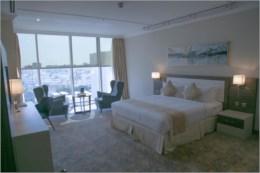 Hayat Al Riyadh Hotel