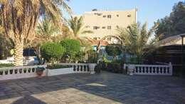 Oion Al Maha Chalet