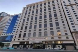 Ramada Zad Al Qasr Hotel