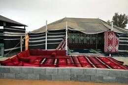 مخيم وشاليه شموع