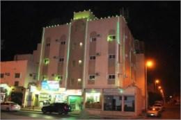 Al Eairy Furnished Apartment - Al Qassim 3