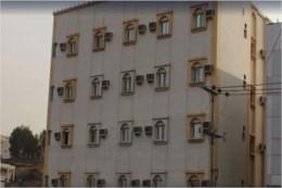 العييري للوحدات السكنية المفروشة - الباحة 2