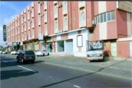 El Areen Aparthotel