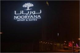 Nooryana Suites and Apartments