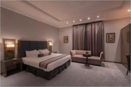 فندق بارك هاوس للأجنحة الفندقية