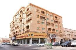 Al Janaderia Suites 13