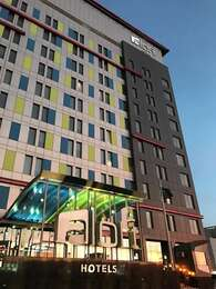 Aloft Dhahran Hotel