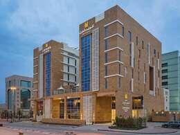 فندق كوبثورن الرياض بادارة ميلينيوم
