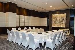 غرف الاجتماعات