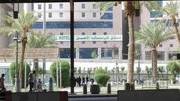فندق كرستالة الأصيل
