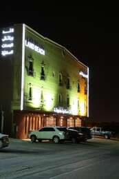Land Beach Al Narjis  Hotel Suites