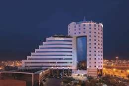فندق موڤنبيك القصيم