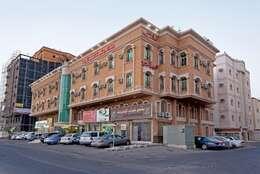 مراكز العرب للوحدات السكنية المفروشه 1