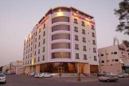 Mrakez Alarab Furnished Apartments 4
