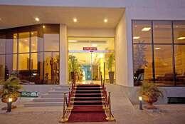 Mrakez Alarab Furnished Apartments 4