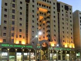 Nozol Al Shakreen Hotel