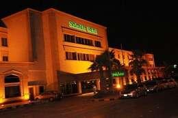 فندق صلاح الدين