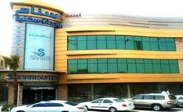 Sanam Hotel Suites - Riyadh