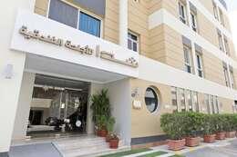 Shada Suites Al Salama