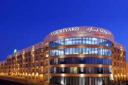 فندق الرياض الدبلوماسي