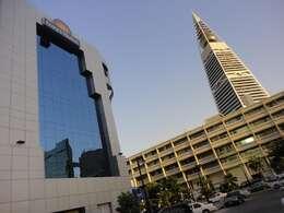 فندق يام العليا الرياض