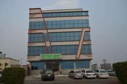 Fifa Star Hotel