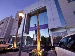 Intour Qurtoba Apart-Hotel