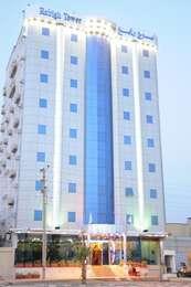 Rabigh Tower Hotel