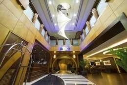 Renz Palestine Hotel