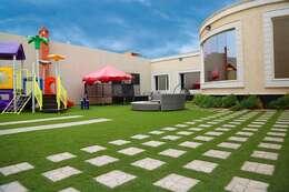 Ruba Resort