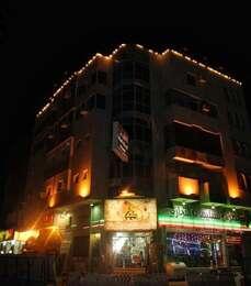 Samir Al Sulainman Aparthotel