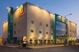 Super 8 Al Riyadh Hotel